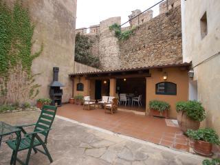 LUXURY RUSTIC HOUSE in TOSSA de MAR, Tossa de Mar