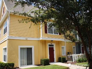 Comfortable 4 bed Townhouse(4jv01) by VIPORLANDO, Kissimmee