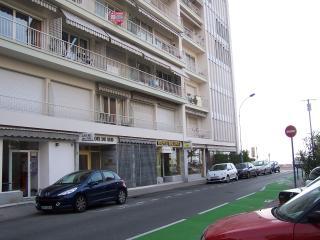 appartement 30 metres des plages, Cagnes-sur-Mer