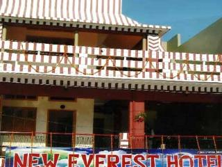 New Everest Hotel, Ramnagar