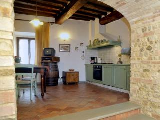 Villa rentals apartments 2 bed near Florence, Montespertoli