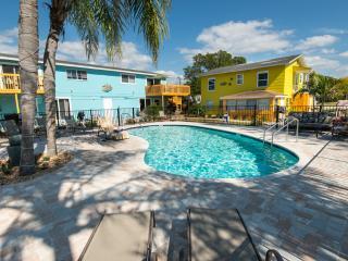 Stingray suite at Myerside Resort
