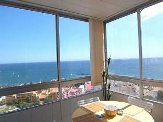 WINTER SPECIAL REDUCED RATES! Best Views in Benalmadena! Wifi UKTV Pool Sea View
