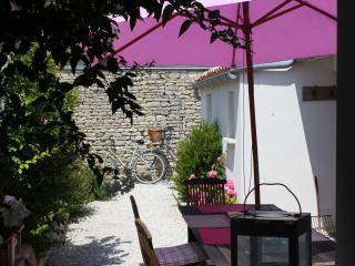 Maison de charme St Clément Ile de Ré, Saint-Clément-des-Baleines