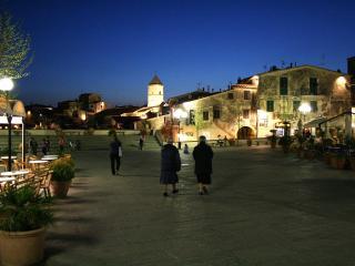 Villetta a schiera Barabarca