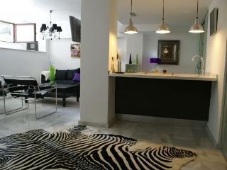 Casa de Dream Albayzin para 30, Granada