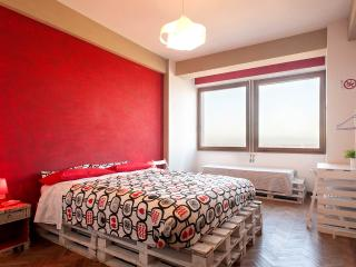 "Red Sky Room - B&B ""Il Grattacielo"", Livourne"