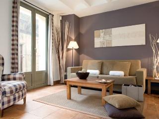 De Colón apartment in Barrio Gotico {#has_luxurio…