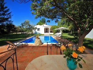 Villa Los Olivos & Private Pool near Ronda