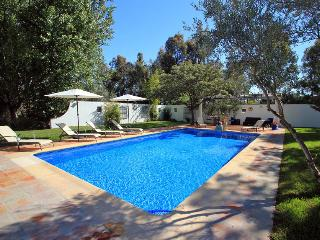 Villa Los Olivos & Private Pool near Ronda