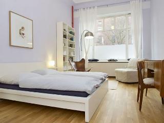 Sonnen - 003425, Berlín