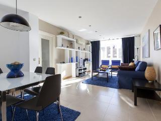 Acacias Oasis VI apartment in Embajadores {#has_l…, Madrid
