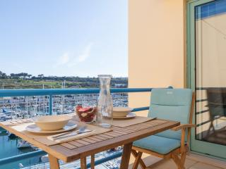 Holiday apartment in Albufeira Marina 3C