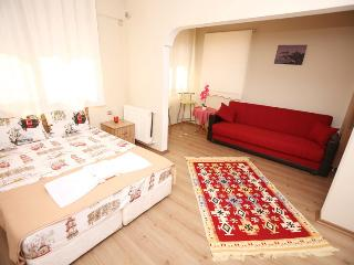 New Clean and Cozy Family Flat, Istambul