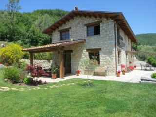 Casa Lucia, Fivizzano