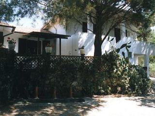 Trilocale in Villa Barabarca