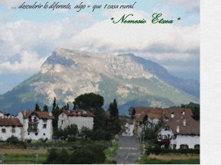 Casa Rural + EcoActividades gratuitas