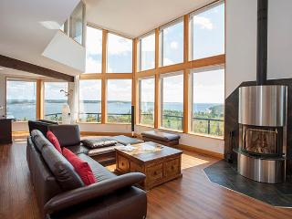 Oceanfront Home on South Shore of Nova Scotia