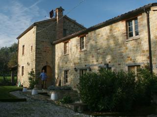Casa Ida, Gualdo