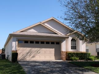 4 bed/3bath 5 mins from Disney, Kissimmee