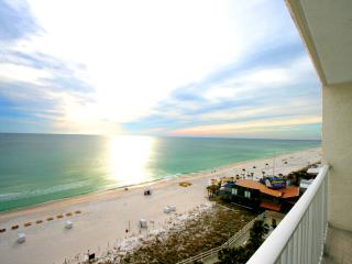 The Summit 1112-GulfFront*10%OFF Apr1-May26*Panama City Beach