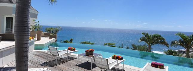 Villa Acamar 3 Bedroom SPECIAL OFFER, Toiny