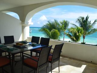 3 BRM APARTMENT NEXT TO THE SEA OKOL C4, Playa del Carmen