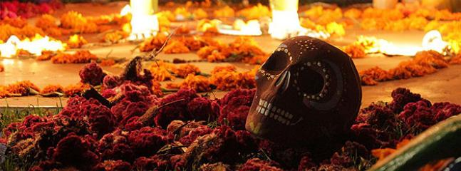 Mexicos Day of the Dead