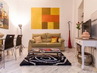 Beautiful apartment Sevilla center VFT-00488