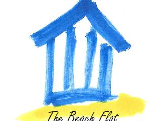 Welcome to the Beach Flat, Broughty Ferry, enjoy your stay!