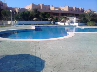 Cosy apartment in Vera (Almería)