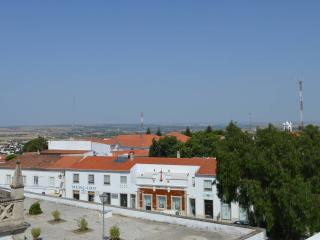 Holiday in sunny award winning Alentejo, Beja