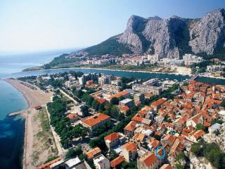 Apartment Aldo in center of Omis