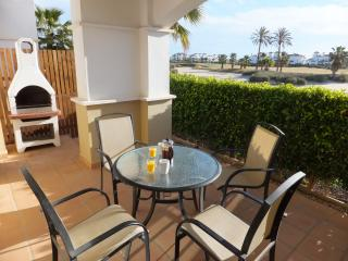 Holiday home with golf views, Región de Murcia