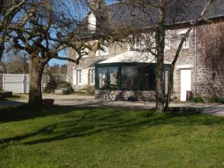Gite La Mallouette, Beautiful house, nice garden