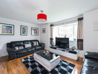 Allanfield Apartment, Edinburgh