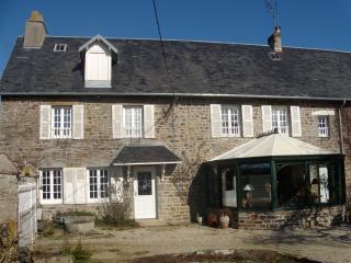 Gite La Mallouette, Beautiful house, nice garden
