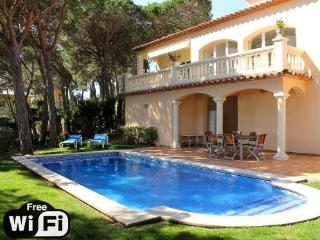 Villa Treumal, Platja d'Aro