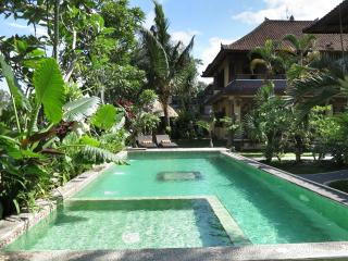 Ubud City Hotel, Double Bed Room With Air/Con