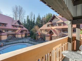 3 Bedroom with Pool | Best Location, Whistler