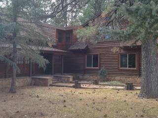 Main House @ Mama's Ranch, Sleeps 15, Flagstaff
