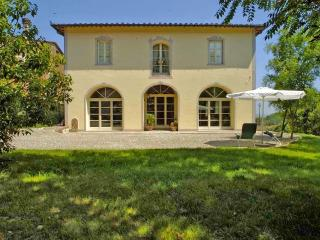6 bedroom Villa in San Miniato, Florentine hills, Arno Valley, Italy : ref