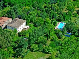 4 bedroom Apartment in Gambassi, San Gimignano, Volterra and surroundings