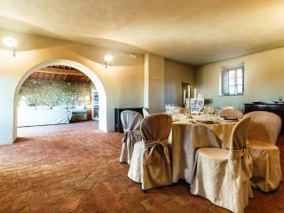 Villa in Dicomano, Mugello, Florentine Hills, Italy, Londa