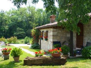 Cottage indipendente Il Bagolaro a soli 8 km dal centro di Vicenza