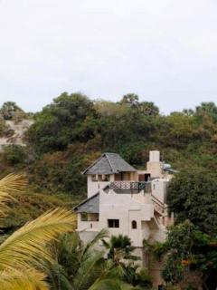 Fatuma's Tower Acacia Suite