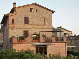 B&B Gli Archi, Siena