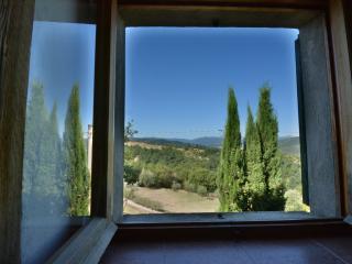 Villa Bastiola - Apartment Ulivo (self catering)