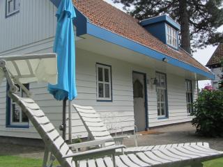 Emmy's Cottage, Schoorl