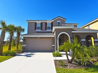 Luxury 5-bed Pool Home, JAC/GR/INT- Frm $145nt!, Orlando